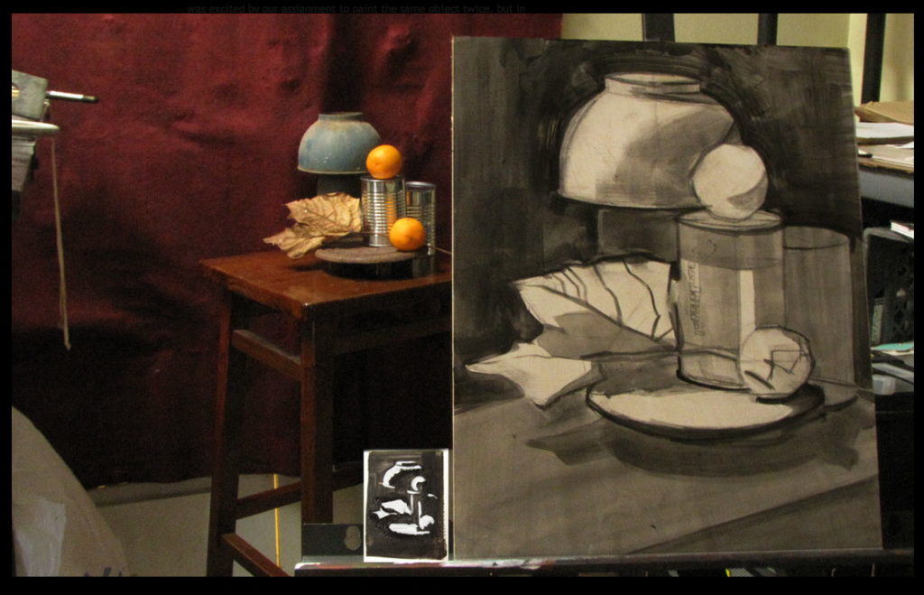 Austin Art Classes Still Life 1024x659 Austin Art Classes